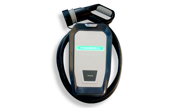 Зарядна станция: WallBox eHome Series